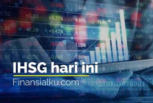 IHSG Hari Ini 14 Juli 2020 Dibuka Melmeah di 5.064,447