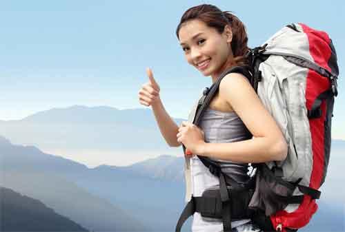 Tips Travelling Sendiri yang Aman dan Berkualitas