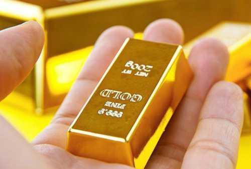 Emas sebagai Investasi yang Menjanjikan