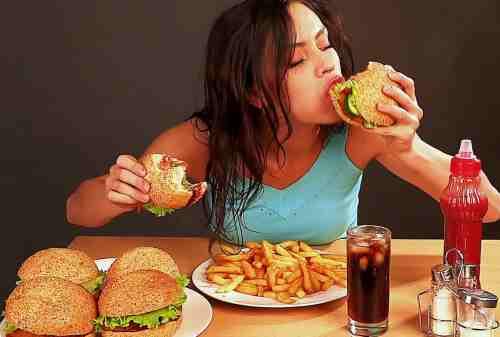 Anti Cekak! Ini Tips Mengatur Keuangan Untuk Hobi Makan 06