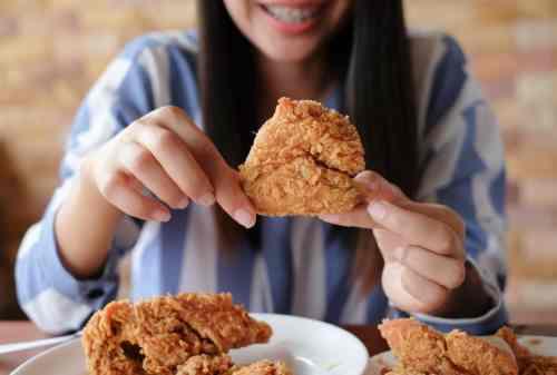 Anti Cekak! Ini Tips Mengatur Keuangan Untuk Hobi Makan 04