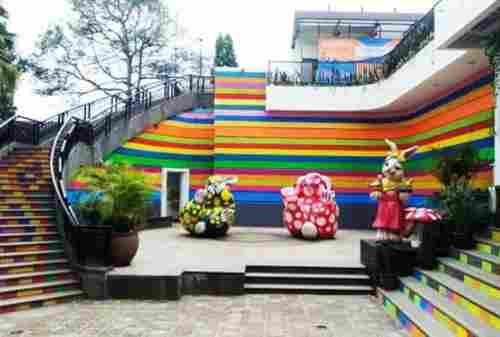 10+ Tempat Wisata di Bandung yang Instagramable dan Populer 03 - Finansialku