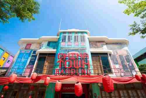 10+ Tempat Wisata di Bandung yang Instagramable dan Populer 05 - Finansialku