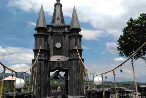 10+ Tempat Wisata di Bandung yang Instagramable dan Populer 08 - Finansialku