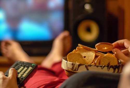 Bukan COVID-19, Obesitas Jadi Bayang-Bayang Selama Work From Home! 04