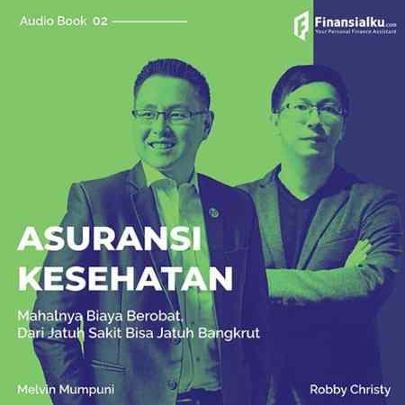 Audiobook Asuransi Kesehatan - Finansialku