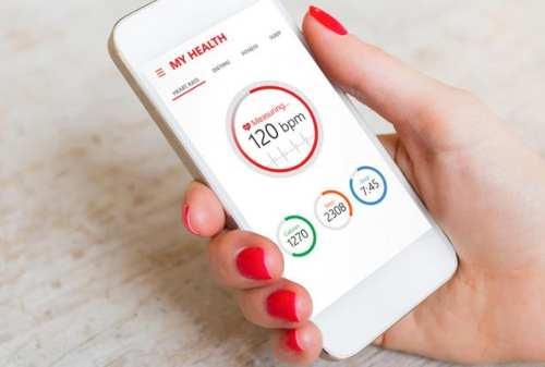 Sudah Download Satu Dari 5 Aplikasi Kesehatan Terbaik Ini?
