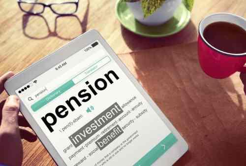 Apa Saja Sih Jenis Dana Pensiun? Ternyata Bermanfaat Yah!