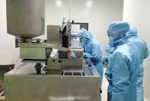 China Kembangkan Obat COVID-19 Baru_ Apa Itu Carrimycin_ 03