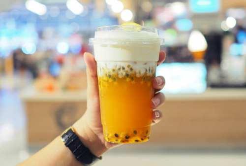 Baca Resep Cheese Tea yang Bikin Nagih, Yuk Buat Sendiri!