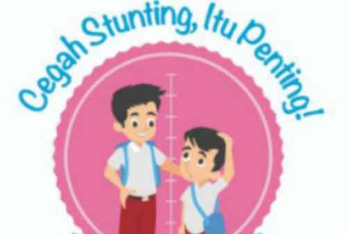 Definisi Stunting Adalah