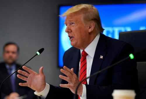 Kisah Sukses Donald Trump, Pengusaha Sukses dan Orang Pertama USA 02 - Finansialku