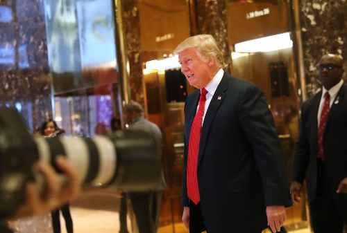 Kisah Sukses Donald Trump, Pengusaha Sukses dan Orang Pertama USA 04 - Finansialku