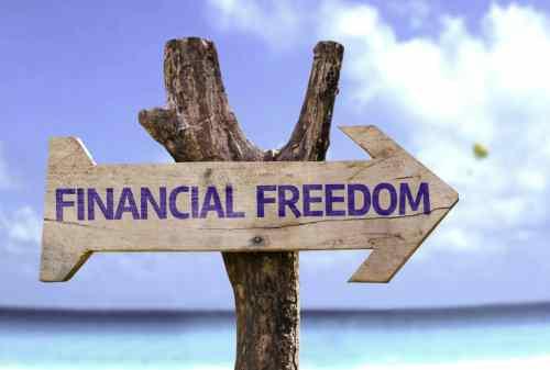 Ayo Bebas! Ini Cara Mencapai Financial Freedom yang Bisa Kamu Tiru 03 - Finansialku