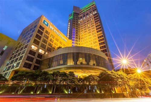 Hotel Bumi Surabaya City Resort - Finansialku