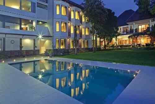 Yuk Berburu 5 Hotel di Bogor yang Buka Promo Buat Lebaran 2020