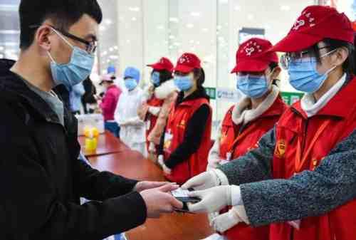 Angka Positif Corona Di China Naik Lagi, Apa Kabar Bursa Asia_ 03