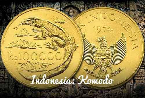 Para Karyawan, Sudah Tahu Untung Ruginya Invest Koin Emas dan Dinar 10 - Finansialku