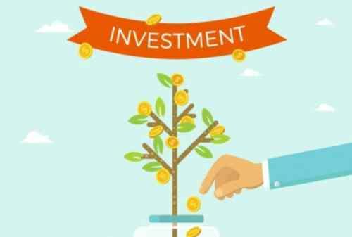 Mau Untung Dari Investasi empat