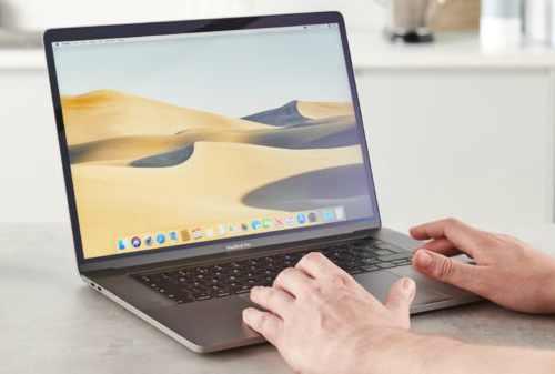 Jangan Ketipu, Ini Spesifikasi dan Harga Laptop MacBook Terbaru 02 - Finansialku