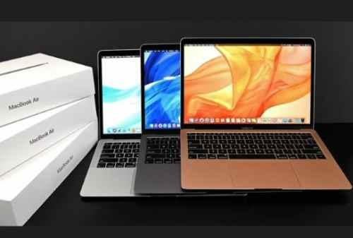 Jangan Ketipu, Ini Spesifikasi dan Harga Laptop MacBook Terbaru 04 - Finansialku