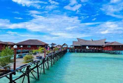 Derawan Island, The Hidden Paradise In East Kalimantan