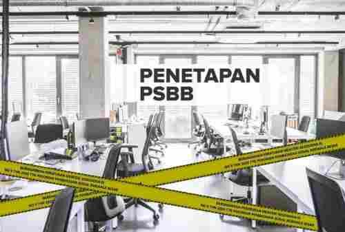 Bandung Mulai Pekan Depan, Jangan Lakukan Ini Selama PSBB!