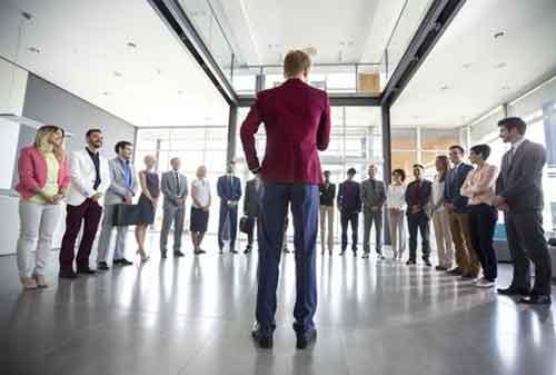 Quiz Para Entrepreneur, Apakah Anda Seorang Bos atau Seorang Pemimpin 02 Pemimpin 2 - Finansialku