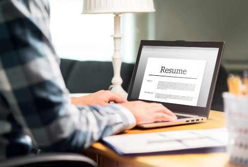 Cara Mudah Buat Surat Lamaran Pekerjaan, Ini Contohnya!