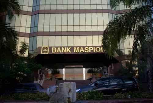 Saham Bank Maspion Dijual ke Bank Thailand, BMAS Meroket!