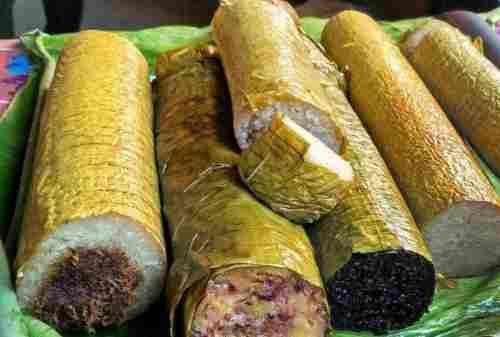 Nikmati 5+ Kuliner dan Tradisi Unik Budaya Minangkabau Ini! lamang