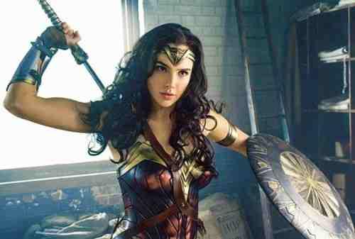Sinopsis Wonder Woman 2 Pertemuan Dengan Sang Mantan 02 - Finansialku