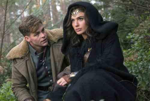 Sinopsis Wonder Woman 2 Pertemuan Dengan Sang Mantan 03 - Finansialku