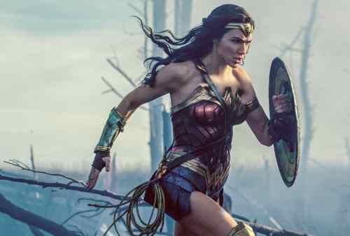 Sinopsis Wonder Woman 2 Pertemuan Dengan Sang Mantan 04 - Finansialku