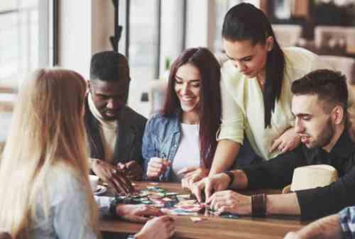 Keren! Budaya Kerja di Perusahaan Start Up Bikin Iri! 03 - Finansialku