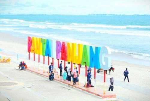 Top 5 Tempat Wisata di Bengkulu yang Menarik Dikunjungi Solo Traveler