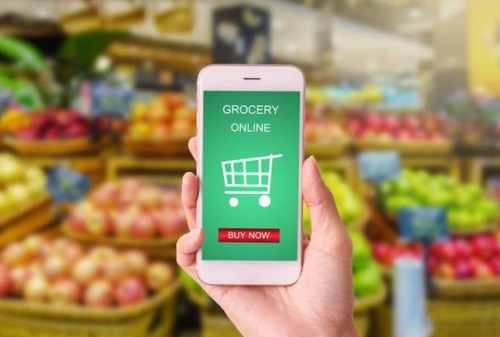 Tips Belanja di Supermarket yang Aman Saat Pandemi Corona 03