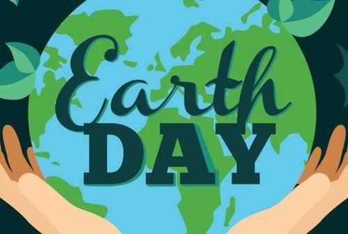 Selamat Hari Bumi! Yuk Rawat Bumi Dengan 6 Hal Sederhana Ini!