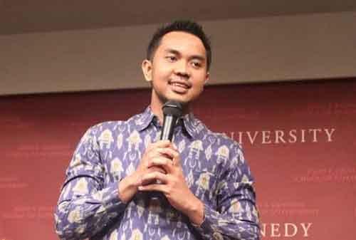 Kisah Sukses Andi Taufan Garuda Putra, CEO Amartha & Stafsus Presiden 01 - Finansialku