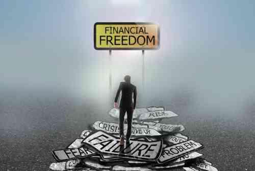 Segera Wujudkan dan Ketahui Tahapan Financial Freedom Ini! 03 - Finansialku