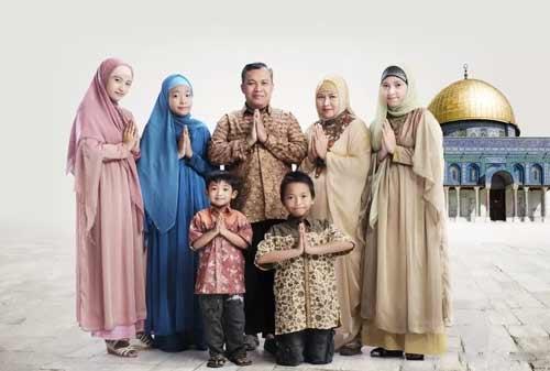 Kumpulan Kata-kata Mutiara Ucapan Selamat Hari Raya Idul Fitri 1 Finansialku
