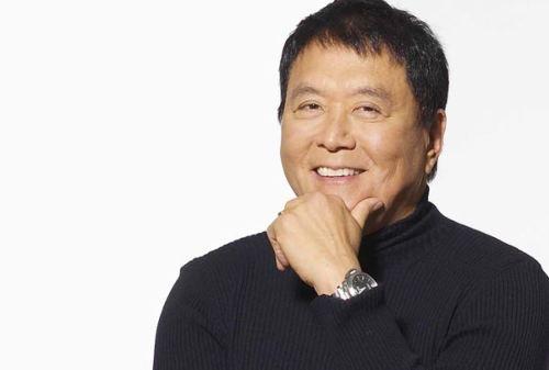 Petualangan Investasi Sukses Dengan Quotes Robert Kiyosaki 03