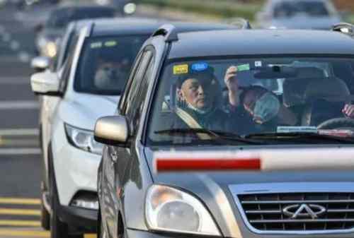 Pemerintah China Berikan Uang Ke Warganya Untuk Beli Mobil
