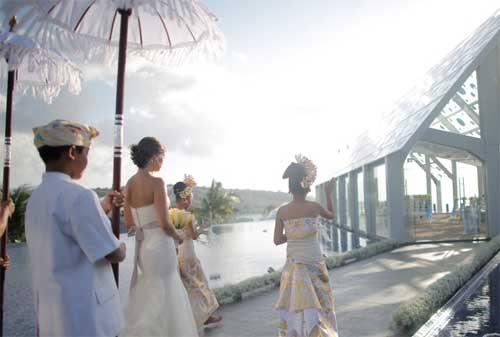 Kehabisan Ide Ini Dia Konsep Pernikahan Murah 03 Menikah di Bali - Finansialku