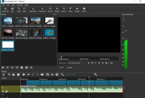 Calon Vlogger Wajib Tahu Software Editor Video Gratis Ini 03 - Finansialku