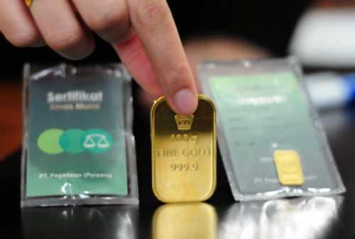 Guys, Begini Cara Menabung Emas di Pegadaian, Simpel dan Cepat! 01 - Finansialku