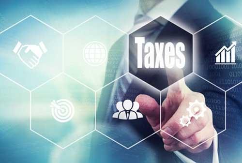 Tax Ratio Diperbincangkan Dalam Debat Pilpres 2019 02 Pajak - Finansialku