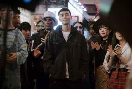 Drama Itaewon Class_ Empat Hal Di Balik Kesuksesan Park Saeroyi 02