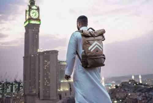 Begini Panduan Umroh Backpacker Yang Cocok Untuk Milenial 01 - Finansialku