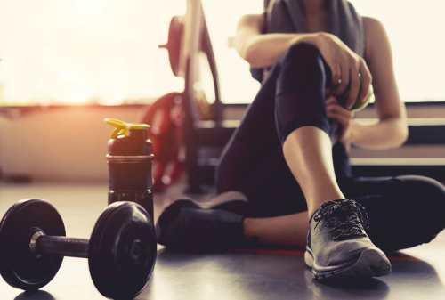 Miliki 5 Motivasi Olahraga Ini Agar Kamu Memiliki Hidup Sehat 04 - Finansialku
